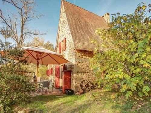 Le Fournil : Guest accommodation near Payrignac