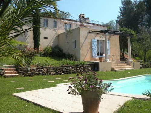 Villa - Mouans-Sartoux : Guest accommodation near La Roquette-sur-Siagne