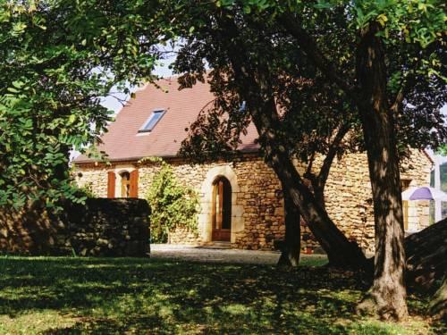 Maison De Vacances - Larzac-Belves : Guest accommodation near Salles-de-Belvès