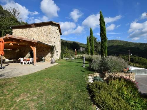 Maison De Vacances - Burzet : Guest accommodation near Sagnes-et-Goudoulet
