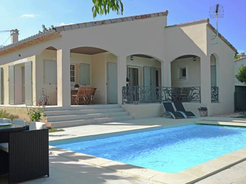 Villa Ardeche : Guest accommodation near Bessas