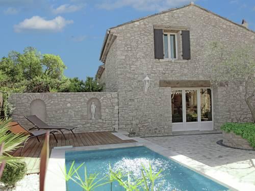 Villa Aix : Guest accommodation near Venelles