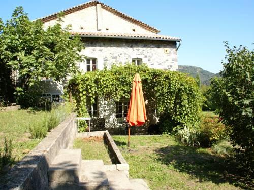 Domaine De Cortenzo Pergola : Guest accommodation near Prades