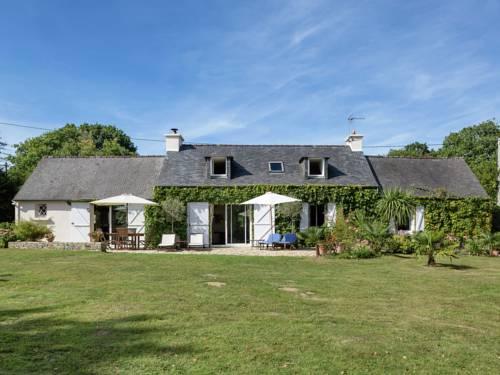 Maison De Vacances - Landévennec : Guest accommodation near Argol
