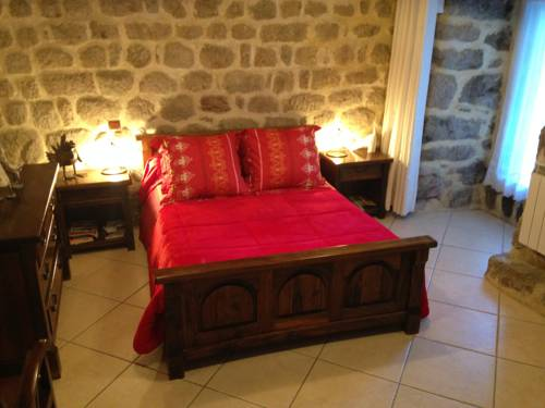 Les Granges de La Coste : Bed and Breakfast near Saint-Christol