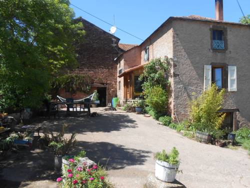 Chambre d'hôtes des Monts : Bed and Breakfast near Pousthomy