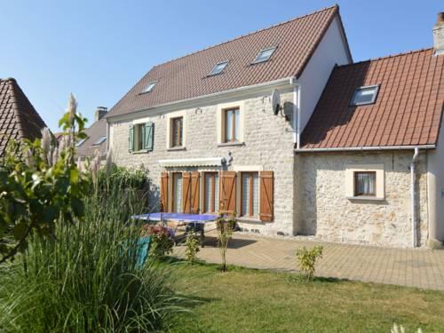 La Muraille : Guest accommodation near Bonningues-lès-Calais