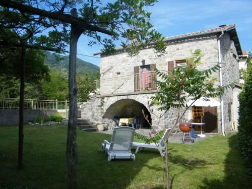 Brisecagnotte : Guest accommodation near La Souche