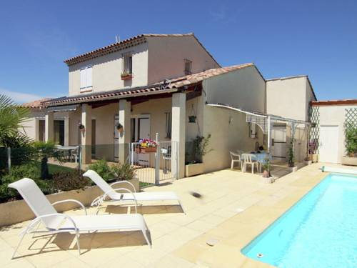 Villa Rosalie : Guest accommodation near Villeneuve
