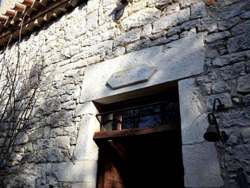 Les Fontanelles : Guest accommodation near Saint-Pantaléon