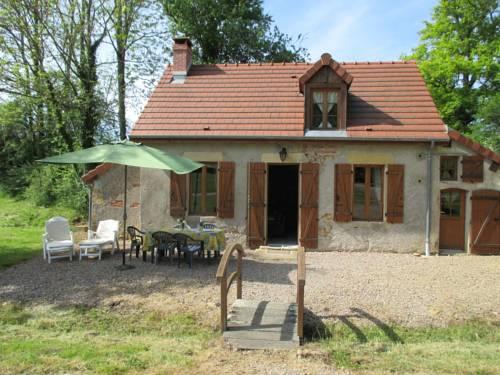 La Maison Du Père Patin : Guest accommodation near Brinay