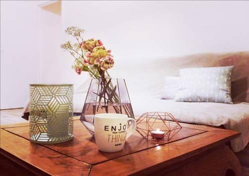 Gite des chateaux au coeur du vignoble de Margaux : Apartment near Macau