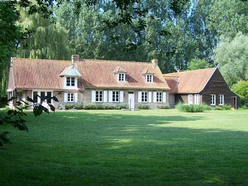 Domaine Les Ziettes : Guest accommodation near Houlle