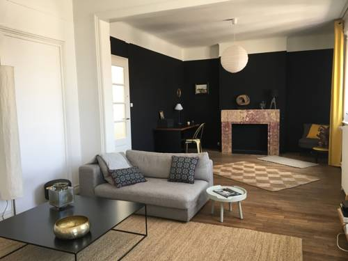 Vue de Toit : Apartment near Hénin-sur-Cojeul