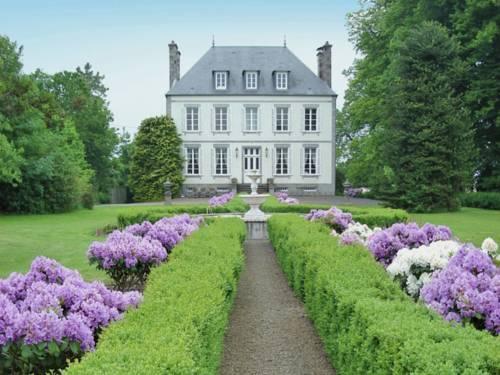 La Tessonnière : Guest accommodation near Chaulieu