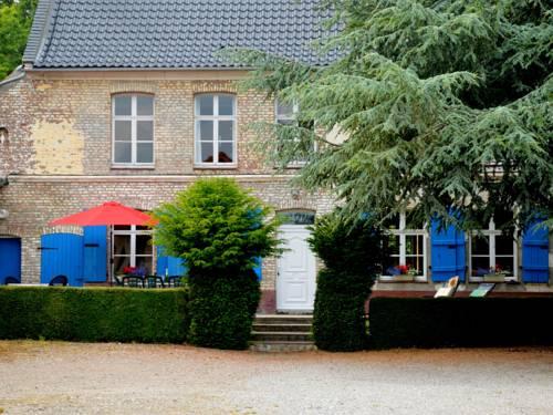 La Caméliade : Guest accommodation near Audruicq