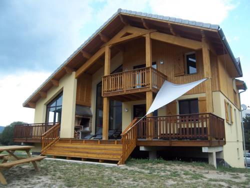 Entre Lac Et Montagne : Guest accommodation near Barles