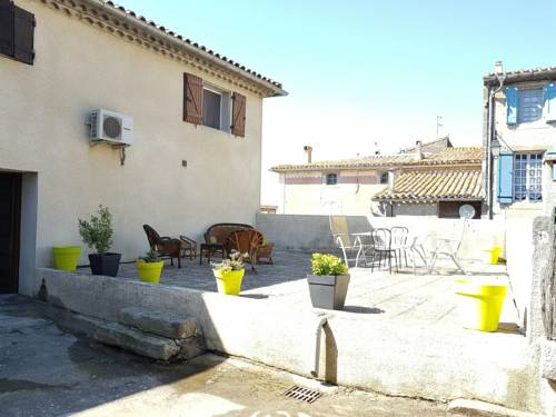 Bustos : Guest accommodation near Bagnoles