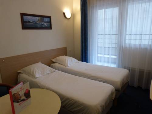 Appart'City Le Havre : Guest accommodation near Le Havre