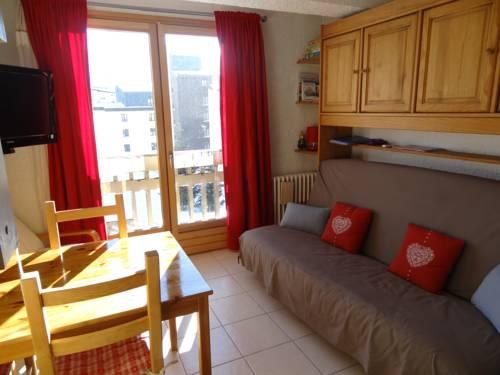 Refuge du Diable : Apartment near Saint-Christophe-en-Oisans