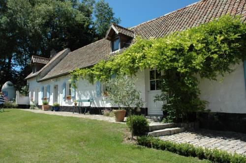 Le Prince Gourmand : Bed and Breakfast near Hesdin-l'Abbé
