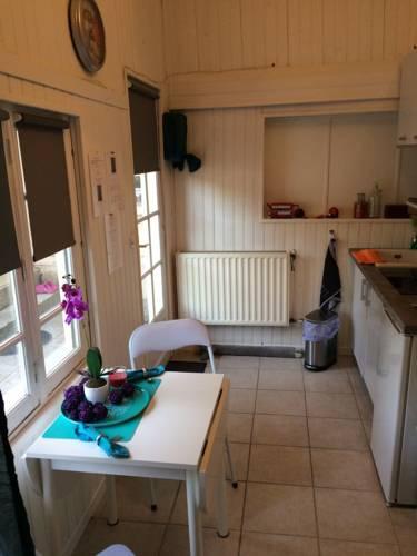 La Casita : Guest accommodation near Chilly-Mazarin