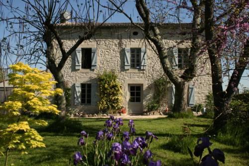 Mounicat : Guest accommodation near Baleyssagues
