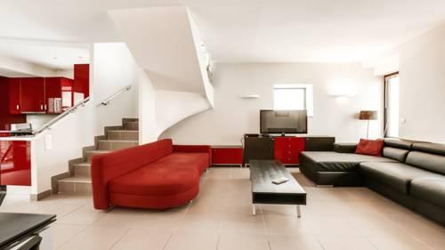 Welkeys Apartment Boulogne Aguesseau : Apartment near Marnes-la-Coquette