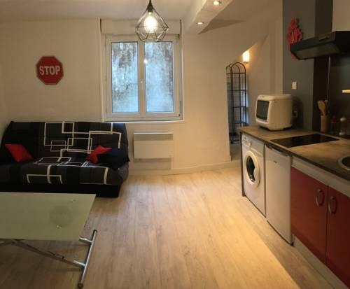 Studio Hennebont Déco London : Apartment near Hennebont