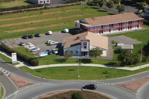 So'Lodge Niort A83 : Hotel near Niort