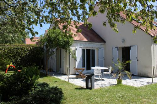 Mossy : Apartment near Ferrières-en-Brie