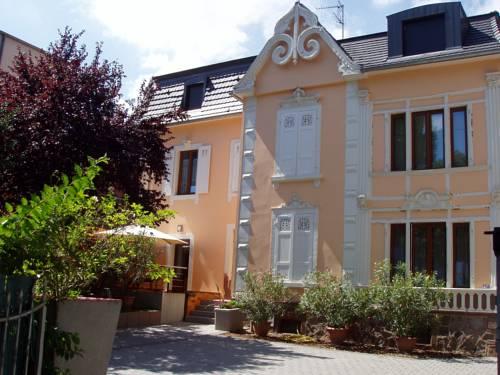 Gites Du Ladhof : Apartment near Horbourg-Wihr