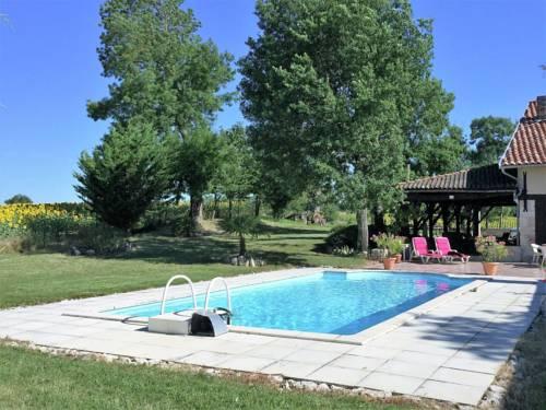 maison Joie de Vivre : Guest accommodation near Augnax