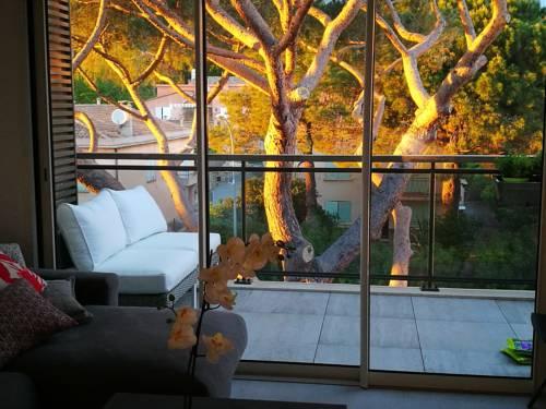 Exclusive Resort Apartments : Apartment near Saint-Tropez