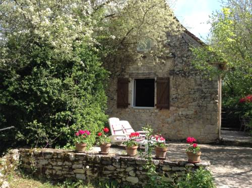 Chez Capy : Guest accommodation near Frayssinet