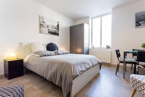Apart By Jo : Apartment near Marly-le-Roi