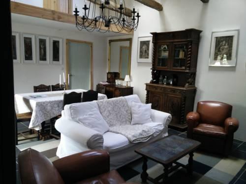 Ker Herve : Guest accommodation near Laz