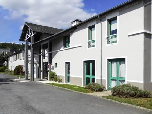 Hotel Inn Design Laon (Ex: Ibis Budget) : Hotel near Chaillevois