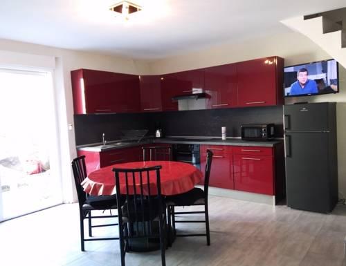 Maison Emanalice : Guest accommodation near Citou