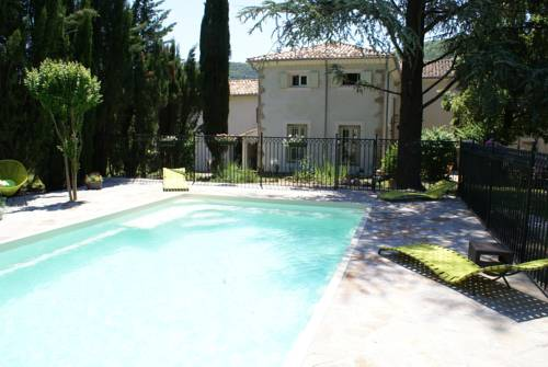 Maison Bersane : Bed and Breakfast near Combes