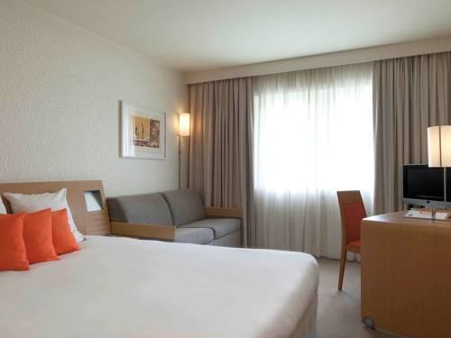 Novotel Massy Palaiseau : Hotel near Verrières-le-Buisson