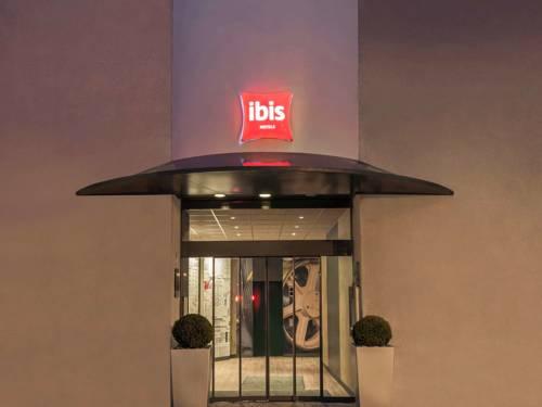 ibis Versailles Parly 2 : Hotel near Vaucresson