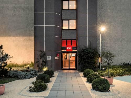 ibis Paris Creteil : Hotel near Thiais