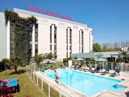 Mercure Pau Palais des Sports : Hotel near Navailles-Angos