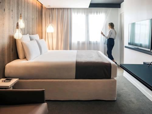 Mercure Valence Sud : Hotel near Soyons