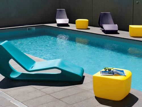 ibis Styles Toulouse Cite Espace : Hotel near Mons