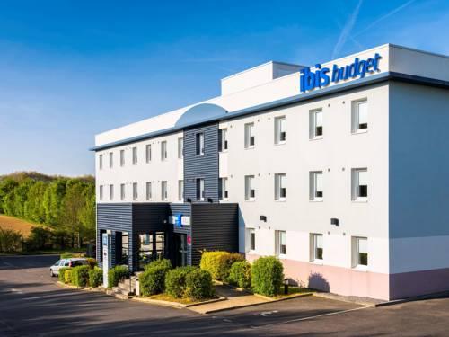 ibis budget Rennes Route de Saint Malo : Hotel near Saint-Grégoire