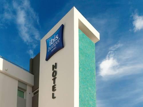 ibis budget Bordeaux Aéroport : Hotel near Saint-Jean-d'Illac