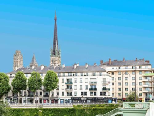ibis Styles Rouen Centre Cathedrale : Hotel near Rouen