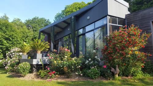 Bernadette Devaux cariou : Guest accommodation near Arzano
